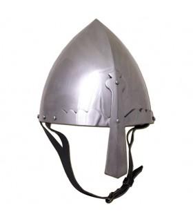 Capacete de Viking spangenhelm funcional