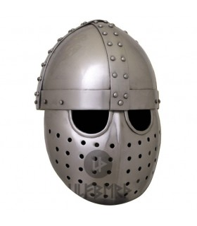 Norman capacete Spangen, 1180