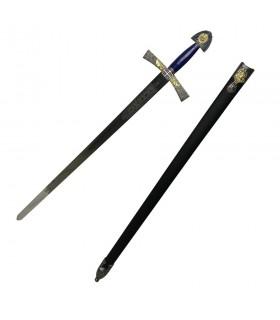 Espada Ivanhoe De Luxe