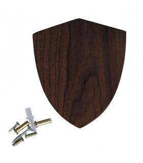 Tabla para colgar espadas (25x38 cms.)