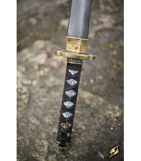 latex espada medieval Ranger, 105 cms.