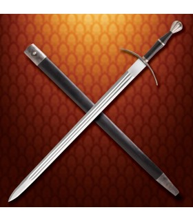 Scottish Claymore Espada Funcional