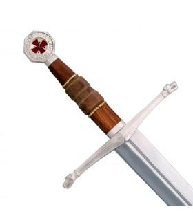 Espada Reino de los Cielos funcional