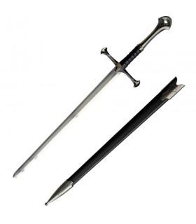 espada fantástico com bainha (104 cms.)