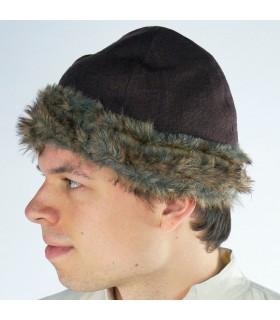 pele chapéu de Ulf Viking