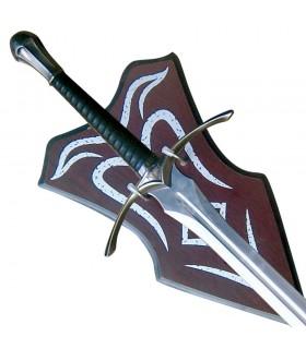 transportadora espada fantástica (133 cm).