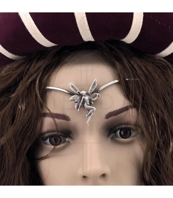 Tiara vôo Elf