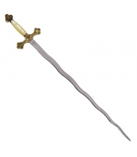 Loja Maçônica espada flamejante