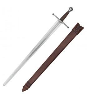 Espada medieval alemão Hans Talhoffer