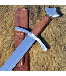 Espada medieval para treinamento