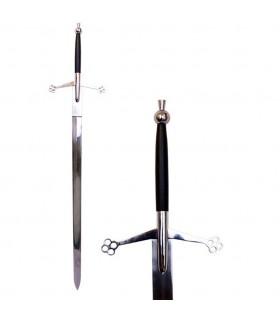 Espada Claymore dos manos