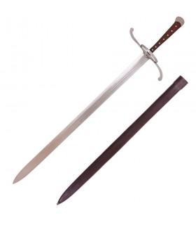 espada medieval alemã, 1510