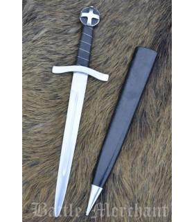 bainha faca cruzadas
