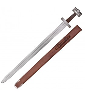 Espada Vikinga Hedmark para prácticas