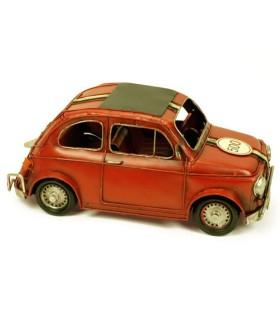 carro antigo em miniatura
