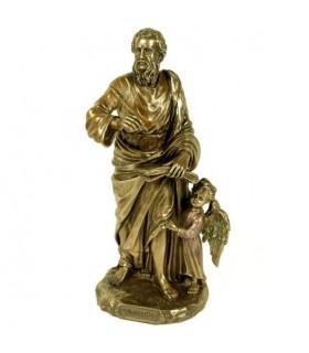 Figura San Lucas Evangelista