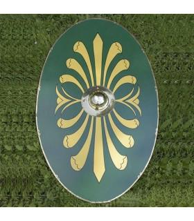 Parma Escudo cavalaria romana