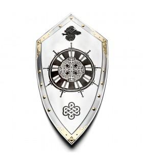 Cruz Templar escudo