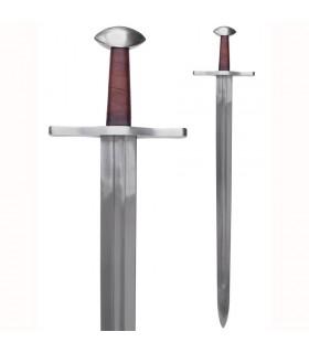Viking espada com bainha
