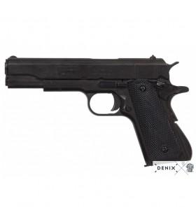 pistola automática M1911, EUA, 1911