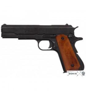arma automática M1911 preto, EUA, 1911