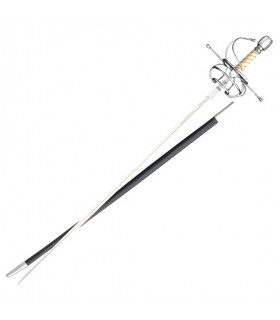 Espada Rapiera Deschaux