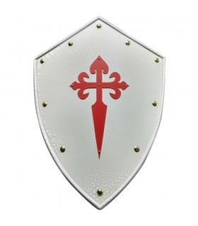 Cruz do protetor dos cavaleiros de Malta
