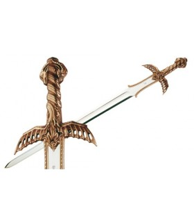 Espada Barbarian, Conan, Bronze