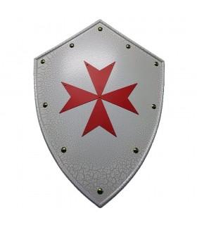 Cruz dos Templários escudo