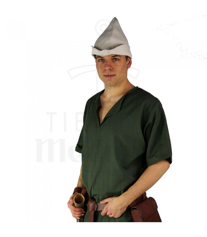 Robin chapéu capa adaptável
