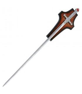 espada Oficial Godric Gryffindor, Harry Potter