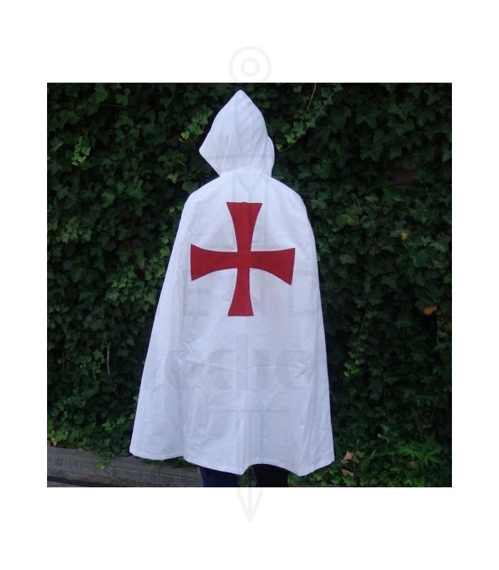 Casaco de Cavaleiro Medieval