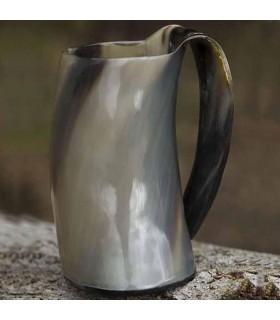 Copo antler Viking (0,5 litros)