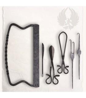 Surgical setembro medieval