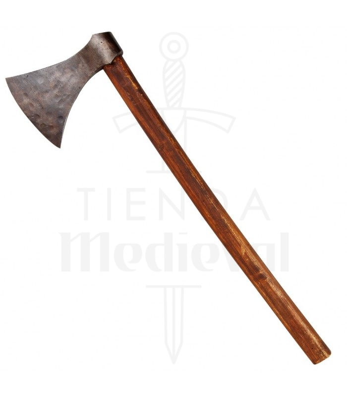 Viking Barbados axe (75 cms.)