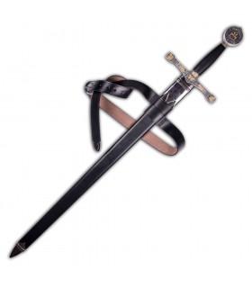 Vaina para Espada Excalibur de Marto