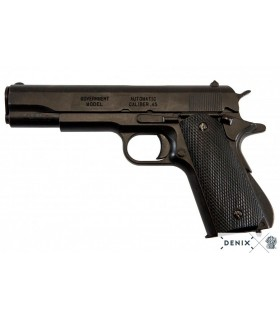 Pistola automática M1911A1, USA 1911
