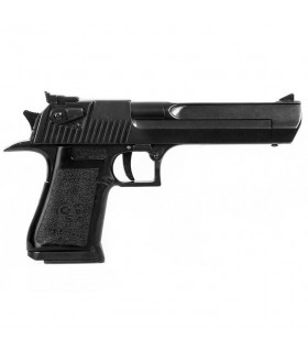 pistola semi-automática EUA, Israel 1982