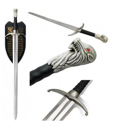 Jon Snow Longclaw Sword