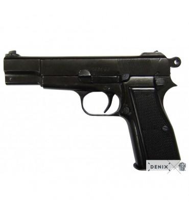 Pistola HP ou GP35, Bélgica 1935