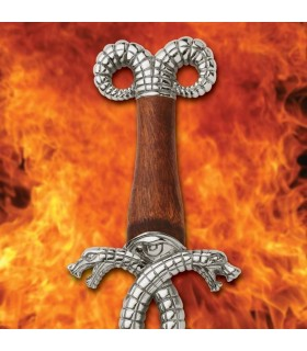 Daga Thulsa Doom de Conan el Bárbaro