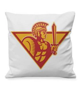Cojín soldado Legión Romana