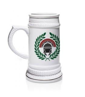 Jarro de cerveja Centurion Romano
