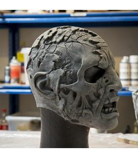 Máscara de Zumbi Média Cabeça (57-59 cms.)