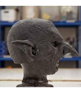 Máscara puck sem Pintura (57-59 cms.)