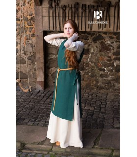 Sobrevesta Medieval Mulher Haithabu