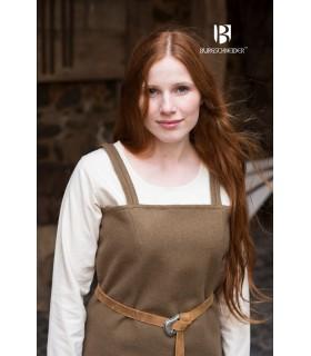Sobrevesta Viking Jodis Marrom