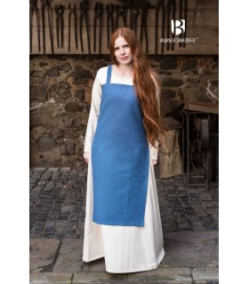 Sobrevesta Viking Frida Azul Oceano