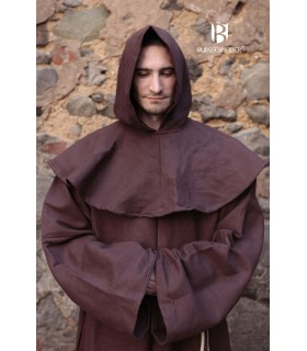 Traje de Monge medieval Franziskus