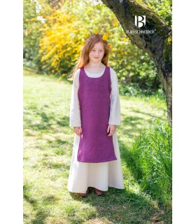 Sobrevesta viking Ylva, lilás